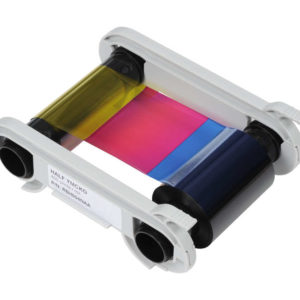 Farbbänder-Plastikkartendrucker
