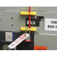Verriegelungen für elektrische Gefahren
